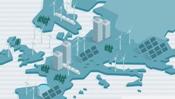 Europäisches Patentamt Studie Klimaschutz Patente